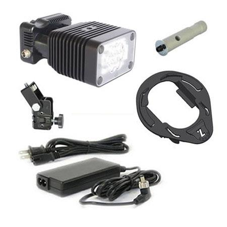 Zylight Z DP Light Kit AC Adapter Mounting Accessories 144 - 220