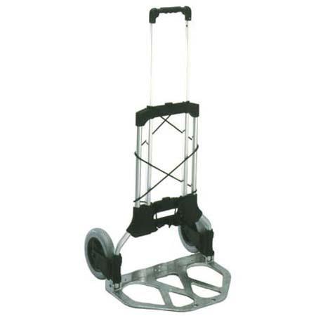Wesco Maxi Mover Folding Luggage Cart Capacity of Pounds 145 - 510