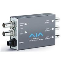 AJA DD NTSCPAL to SDI Decoder Power Supply 77 - 509