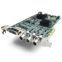 AJA Kona LHe Bit HD and SD Video Editing and Graphics PCIe Capture Card Analog and Digital IOs 195 - 682