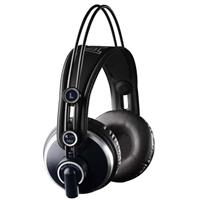 Akg K mkii Closed Bk On Ear Headphns 122 - 411