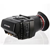 Alphatron Broadcast Electronics Electronic Viewfinder EVF W G 218 - 555