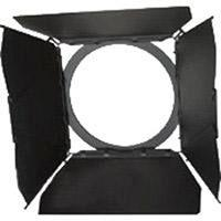 Arri Eight Leaf Barndoor the and Watt Studio Fresnel Light Unit 103 - 6