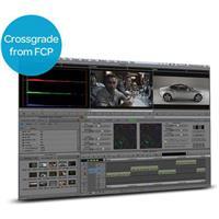Avid Crsgrd To Symphony V Software 230 - 549
