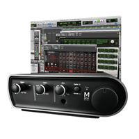 Avid Pro Tools Express MboMini 27 - 426