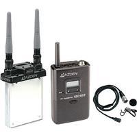 Azden URXSI S On Camera Receiver True Diversity Reception Slot In Cameras 325 - 219