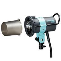 Broncolor Unilite WS Flash Head Verso Pulso Topas Grafit Nano Opus Mobil Power Packs B  41 - 719