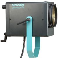 Broncolor Pulso Spot Ws V or V Specialty Lamphead Fresnel Flash Tube Modelling Lamp 169 - 250