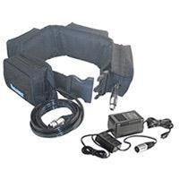 Bescor Pro v Battery Belt Dual Pin XLR Outputs One and One and BCQ XLR Charger 179 - 76