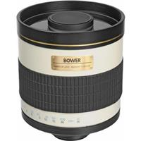 Bower T mounting F Lens 125 - 278