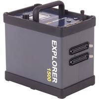 Bowens Explorer Two Channel Asymmetrical Portable Battery Generato 139 - 14