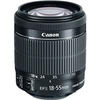 Canon Ef s F Is Stm Lens 58 - 682