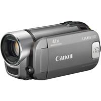 Canon Legria FS PAL Flash Memory Camcorder 231 - 772