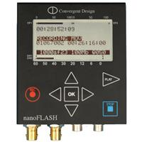 Convergent Design nanoFlash Compact High Quality HDSD RecorderPlayer 214 - 793