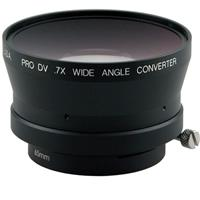 CenturyWide Angle Converter mm 73 - 778