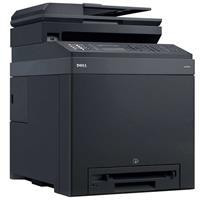 Dell cn Multfunctn Colr Lasr Printr 84 - 761