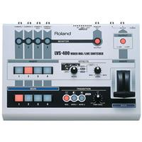 Edirol Roland LVS Live Production Channel Video Mixer Switcher 110 - 429