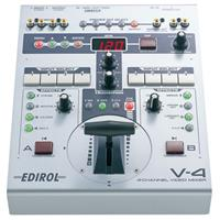 Roland V Channel Video Mixer Effects MHz Video Sampling Rate 255 - 761