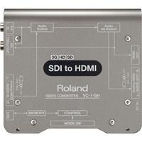 Roland VC SH SDI to HDMI Video Converter 205 - 198