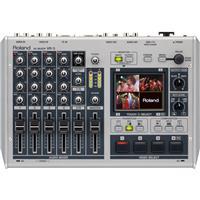 Roland VR Portable Audio Video Mixer USB Port 95 - 776