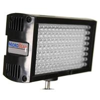 Flolight Microbeam LED On Camera Video Light K Spot Sony Battery Plate 108 - 374