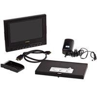 Flashpoint TFT LCD Field Monitor Aspect Ratio t Resolution HDMIInput  99 - 793