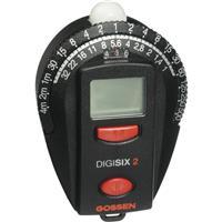 Gossen DigisiLight Meter  69 - 38
