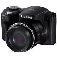 Canon Powershot Sxis 87 - 495