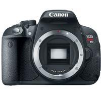 Canon EOS Digital Rebel Ti Megapixels Touchscreen LCD Slr Camera Body 193 - 217
