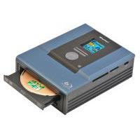 EZDigiMagic DM BD Stand Alone Photo Video Backup Blu Ray Burner USB Host Image Viewer 85 - 519