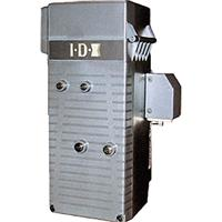 IDX NH NRG Dual NP Style Battery BoPin XLR DC Output Digi View and Syncron V Mount Configuration 72 - 694