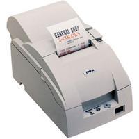 Epson Tm ub Rcpt Printer Color 201 - 732