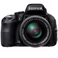 Fujifilm FinePiHSEXR Digital Camera MPManual Zoom Bundle fitted Case and Fujifilm GB SD Card 54 - 710