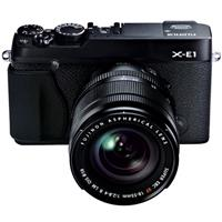 Fuji X e W Lens  262 - 246