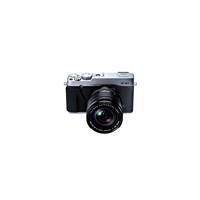 Fuji X e W Lens Silver 262 - 246