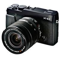 Fuji X e W Lens  125 - 294