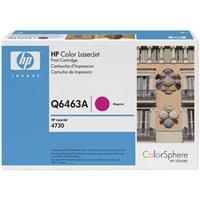 Hp Colr Lasrjet Mgnta Print Cart Qa 121 - 562