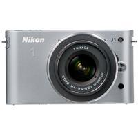 Nikon J Camera W Silver 8 - 119