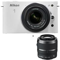 Nikon J Camera W Wh W  185 - 527