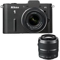 Nikon V Megapixels Digital Camera Nikkor VR Lens mmVR Lens 180 - 93