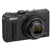 Nikon CoolpiA Digital Camera Megapixel DX Format 280 - 243