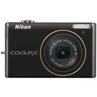 Nikon CoolpiS Dig Camera 201 - 732