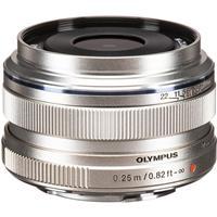Olympus F micro slver Lens 129 - 328