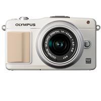 Olympus E pm r Silver 37 - 387