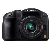 Panasonc Dmc g Wcompct Lens blk 98 - 562