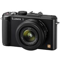 Panasonic LumiDmc lCamera  107 - 757