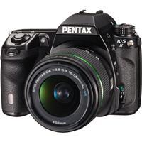 PentaK ii Dslr Camera W Lens 78 - 740