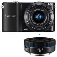 Samsung NW Lenses Blk 212 - 373