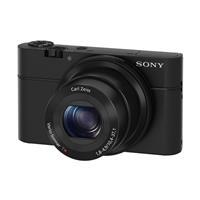 Sony DSC RX Digital Camera Mp Xtra Fine LCD Display  204 - 378