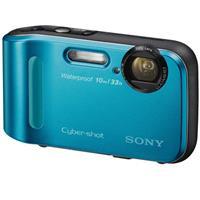 Sonycybershot Dsc tf Dgtl Cmr Blue {d 190 - 137